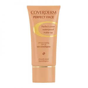 Camouflage Foundations - Face