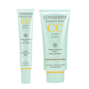 COMPLETE CARE CC CREAM