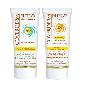 FILTERAY SUN PROTECTION